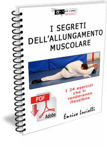 Ebook i segreti dell'allungamento muscolare