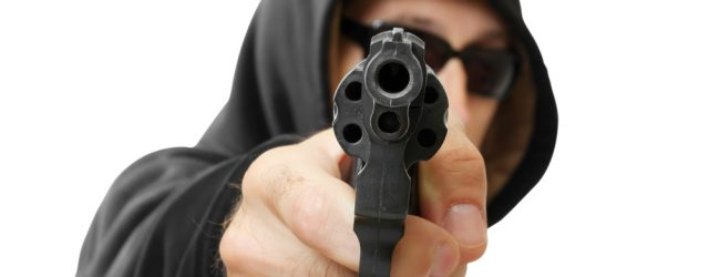 disarmo pistola difesa personale krav maga