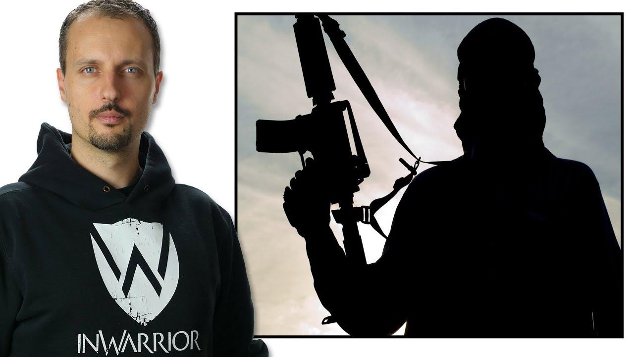 terrorismo - difesa personale