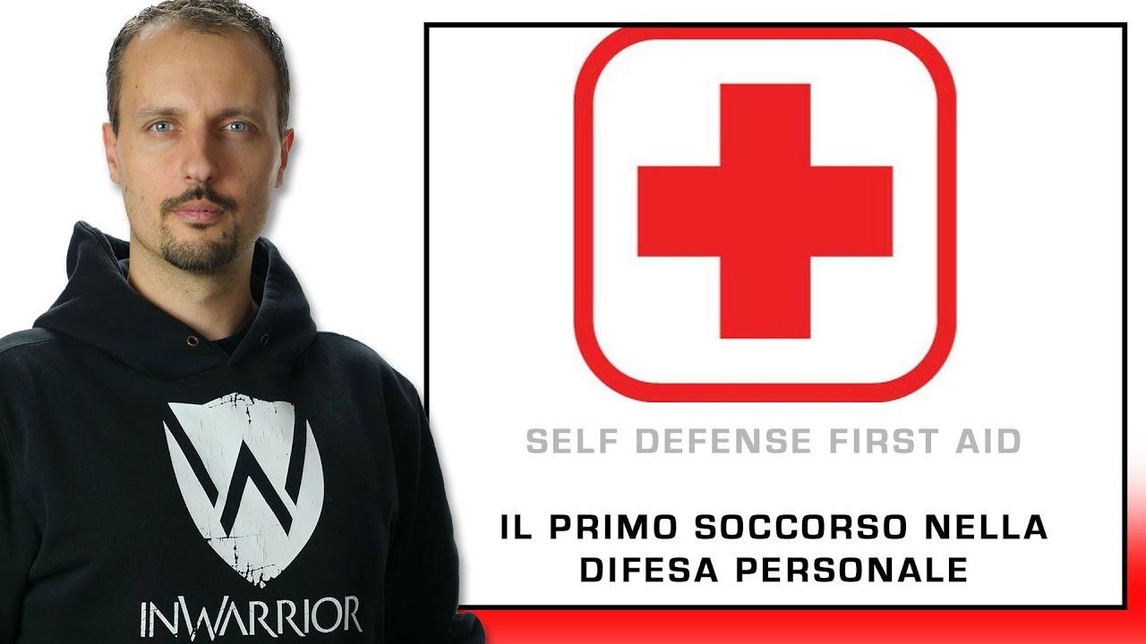 primo soccorso - difesa personale