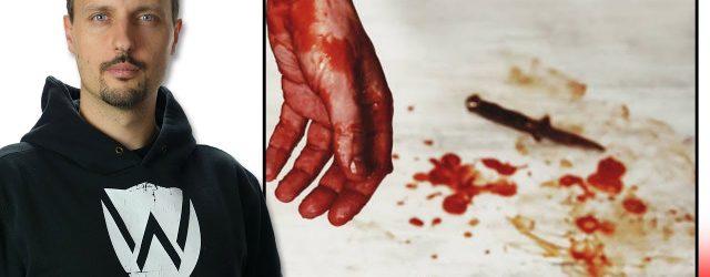 primo soccorso ferita da coltello - difesa personale